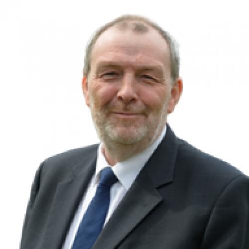 Dr Ian J Rees